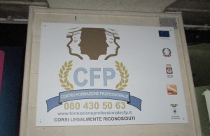Centro Formazione Professionale Martina Franca