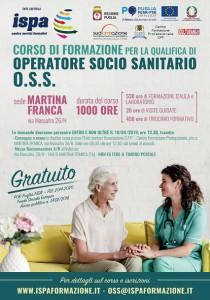 corso OSS Martina Franca